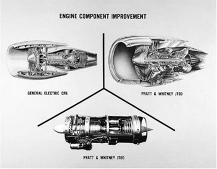 Curing Sick Engines—Engine Component Improvement