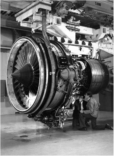 The Frontiers of Engine Technology — The Energy Efficient Engine