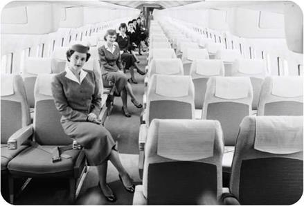 The First Airlines