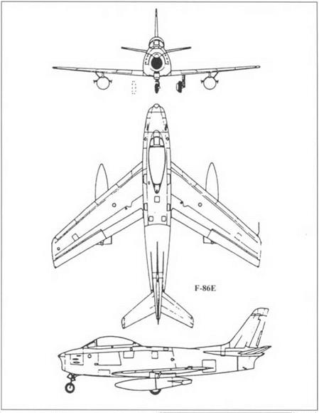 THE ERA OF THE JET-PROPELLED AIRPLANE