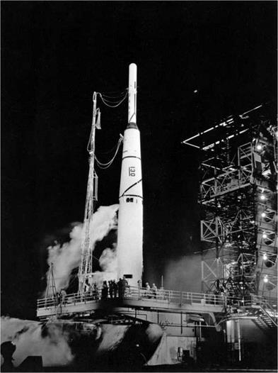 The Thor and Delta Family of Launch Vehicles, 1958-90