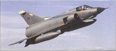 Dassault Mirage III, 5 and 50