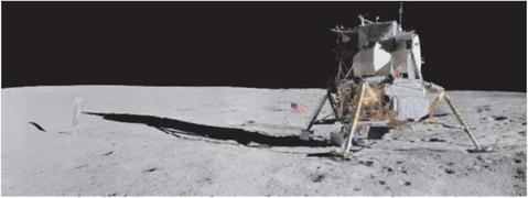 TRY AGAIN: APOLLO 14