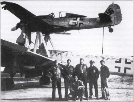 He 177 Mistel - The Monster Mistel