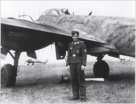 Operations of the Last Piston-Engined Night Fighters