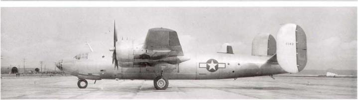 Douglas Aircraft directed to proceed with deletion of camouflage, January 13,1944
