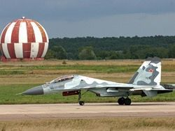 Algeria will buy in Russia 14 more fighters Su-30MKI (And)