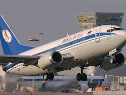 Belarus suggests to provide aviatransit between Ukraine and the Russian Federation