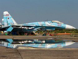 Bloomberg predicted airstrikes of the Russian Federation across Syria without participation of a coalition