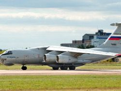 Bulgaria intends to put force the planes of the Russian Federation flying to Syria