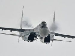 F-15 against Su-35: who will win?