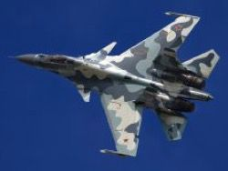 Fatal lack of the Air Force of the Russian Federation