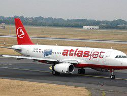 Kharkov and Istanbul connected a new aviaroute