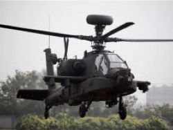 India will sign contracts on Apache and Chinook