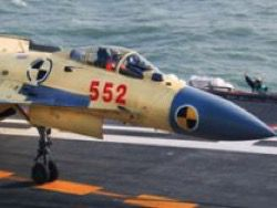 China joins the Russian airstrikes in Syria