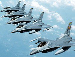 Ministry of Foreign Affairs of Syria: airstrikes on positions of YOKES are inefficient