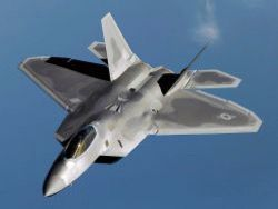 The Pentagon is afraid that Russian learn secrets F-22