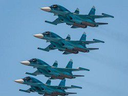 The Russian Federation the aircraft