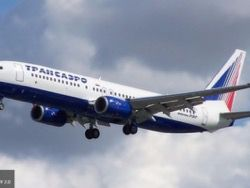 Russians became hostages in Antalia because of debts of Transaero