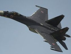 Russian Su-35 against Evrofayter: who will win?