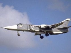 Syria: insurgents brought down the Russian plane