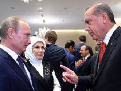Syrian campaign: our new opponent - Turkey