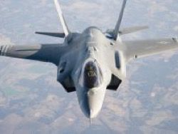 The USA will receive the left unfinished F-35 version not ready to fight