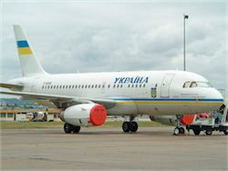 To the Ukrainian airlines forbade to fly to Russia