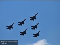 Air show MAX-2015 collected record number of the audience