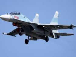 The fleet of the Russian Federation placed the order for new party Su-30СМ