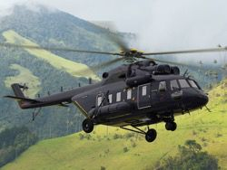 India will buy from Russia helicopters for the sum of 1,1 billion dollars