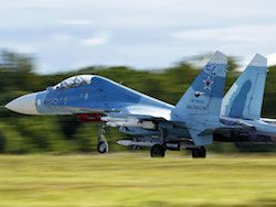 In Belarus there will be the Russian air base