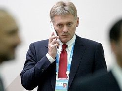 In the Kremlin disproved messages on sending of aircraft to Syria